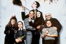Addams Family: Movies / by Little Gothic Horrors