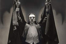 Bela Lugosi / by Little Gothic Horrors