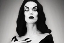 Vampira / by Little Gothic Horrors
