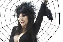Elvira / by Little Gothic Horrors