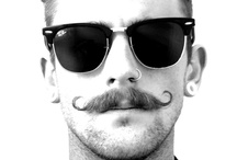 Movember / by Standish Salon Goods