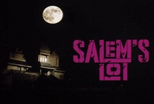 Movies: Salem's Lot / by Little Gothic Horrors