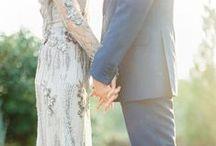 Weddings / by Kaley VanEenenaam