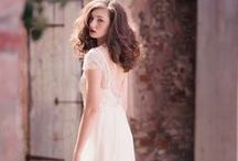 Alternative Wedding Dresses in Whites, Gold, Silver, Ivory, Nudes / alternative wedding dresses, short, long, modern, vintage whites, golds, silvers, ivory, nudes