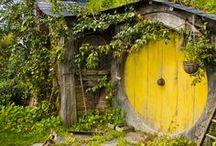 Tiny Houses / tiny house, small house, eco house, tiny home, small home, eco home