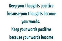Words of wisdom / Quotations sayings posters