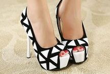 heels! / by Nourhan Abdel-Rahman