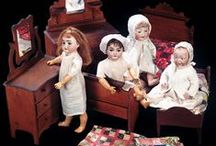 God I'm Into Dolls Now?