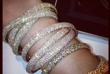 Bling  / by Nicole Ricard Miner