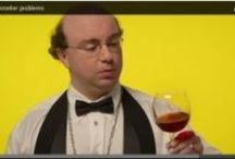 Become An Insufferable Wine Snob in 30 Seconds - Education / Short and sweet, each pin introduces a different aspect of the wine world.  Becoming an expert is a life-long quest, but here's a good place to begin! / by Dave the Wine Merchant