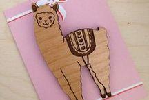 Buy Handmade! / Awesome handmade products. :)