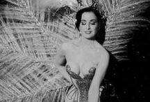 Burlesque, Anyone? / Burlesque is a timeless art form with beautiful imagery and costuming-including corsets, of course!