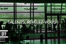 Appel à Projet now! le Off / http://www.parisdesignweek.fr/en/projet/