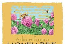 Bee totem