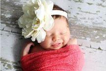 Baby girl one day? / by Kara Gutierrez