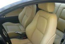 Tapizado Integral Audi TT