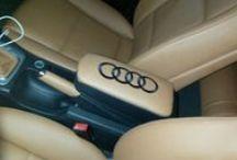 Tapizado Integral Audi A4