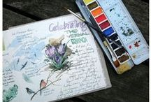 Diary of a Naturalist