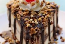 Cool Delights- Cakes & Pies
