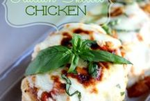 Chicken Recipes #3