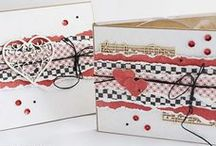 Walentynki - Vairatka Handmade / Kartki walentynkowe i prezenty dla ukochanej osoby
