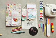 My Style  / Des couleurs de la peinture de la patouille des tâches