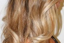 Hair! / by Bailey Marie