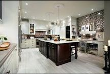 kitchens / by Cris Pruser
