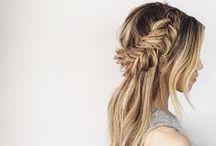 Hair & Make up / by Ashlyn Riebel