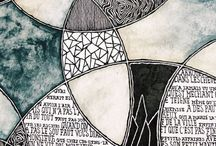 Doodle Doodle / by Jade Weeks