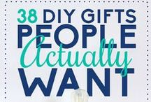 Gift Ideas / by Zen Parenting