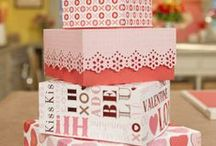 Valentines / Valentines Day Ideas and Decorating