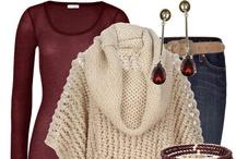 Estilo / roupas, sapatos acessórios, enfim, idéias de moda e sugestões para serem copiadas ou servirem de inspiração.