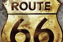 Got My Kicks on Route 66