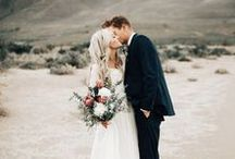 Wedding Day / Be inspired by beautiful and unique wedding photography from around the world.