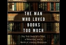 Books Read Since 2011 / I read alot, and sometimes can't remember if I have read a book.  This list helps me remember.  Some books I am passionate about, some not so much.  / by Dorothy Alexander