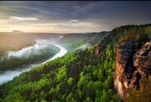 Saxon-Bohemian Switzerland