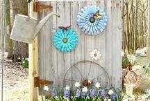 Flowers & Gardner