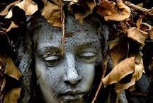 Autumn&Winter / by Jade Weeks