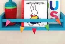 Ideas for Kids Bedrooms and Playrooms / Decorating ideas for children's bedrooms.