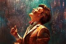 All things Doctor Who ? / by Jade Weeks
