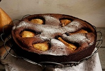 Allergy/Vegan friendly baking / by Nadina 'Obina' Ali