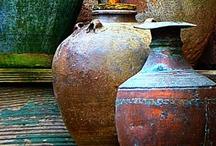 Pot and Planter / by jonesevans