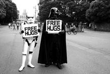 Star Wars Love / by Jade Weeks