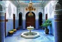 Travel - Morocco / by Stephanie M