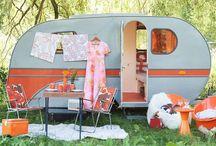 Camping/Glamping / by Lorna