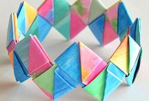 Crafts and Activities for Kids / The most fun crafts and activities for kids. Easy ideas that children will love and parents will too.