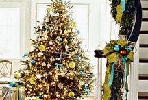Christmas trees / by Renee McLaughlin