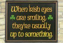 Ireland / by Renee McLaughlin