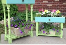 Upcycling. / Inspiration for upcycling projects